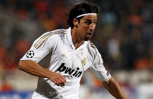 Реал продолжает терять игроков