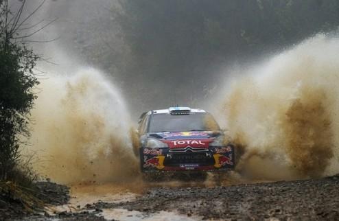 WRC. ����� ����������. �������� ���������� �� �������� � ��������
