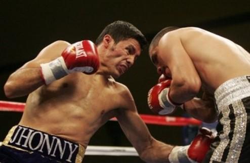 Гонсалес готов драться с Салидо