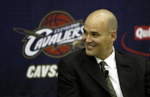 НБА. Уизардс сменят генерального менеджера?