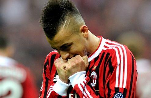 Милан полностью выкупит Эль Шаарави