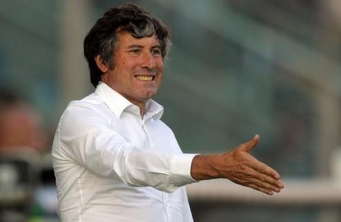 Дженоа: Марино уволен, Малезани назначен