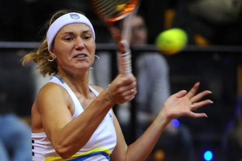 ��������� (WTA). ������ ����������, ������� �������, ���������� � �������