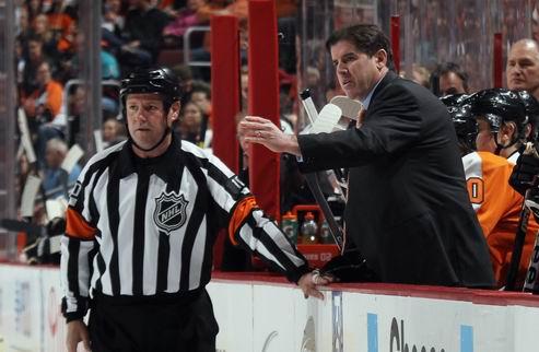 НХЛ. Лига оштрафовала Лавиолетта и Гранато