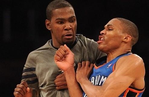 НБА. Итоги четырнадцатой недели