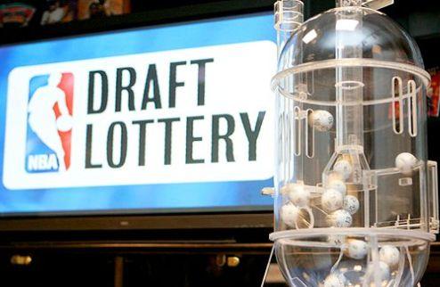 НБА. Лотерея пройдет в Нью-Йорке