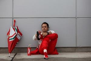 Формула-1. Баррикелло советует Массе расслабиться