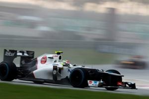 Формула-1. В Заубере хотят улучшить квалификационный темп