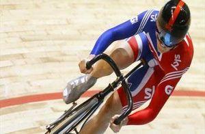 Велоспорт. Британки установили мировой рекорд