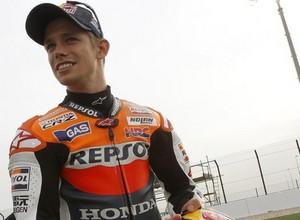 """MotoGP. Стоунер: """"Приехали в Катар с положительным настроем"""""""
