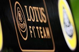Формула-1. Лотус остался без титульного спонсора