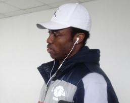 Одибе пока не подписал новый контракт с Арсеналом