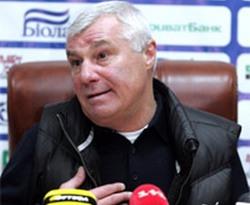 """Демьяненко: """"Очко — это тоже очко, тем более, в нашей ситуации"""""""