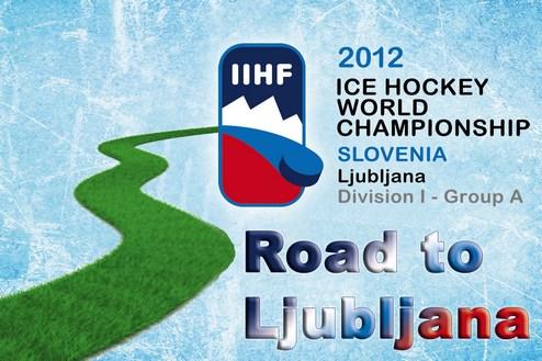 Дорога в Любляну. Привет из Америки