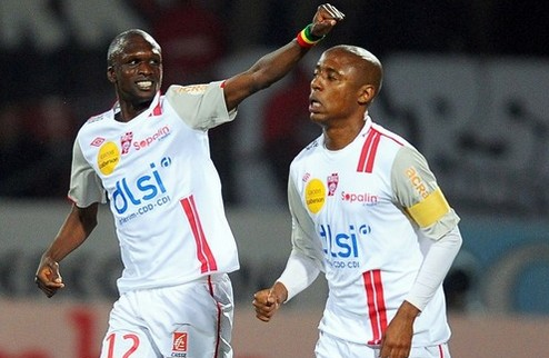 Милан интересуется игроком сборной Мали