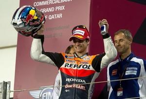 """MotoGP. Педроса: """"Второе место — невероятный результат для нас"""""""