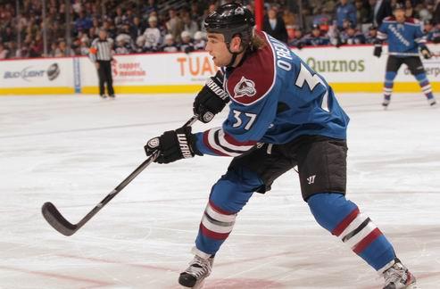 НХЛ. Колорадо: Дюшен и О'Райлли ждут новые контракты