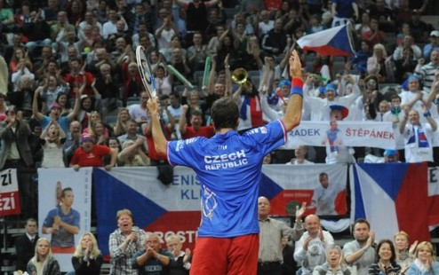 Рейтинг Кубка Дэвиса: аргентинцы обошли сербов, Украина поднялась выше