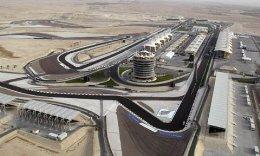 Формула-1. Босс-инкогнито: Бахрейн не совсем готов к гонке