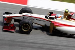 Формула-1. Хиспания везет в Китай обновления