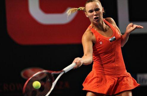 ���������� (WTA). �������� � ������ ���� ������