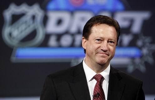 НХЛ. Коламбус теряет первый номер драфта