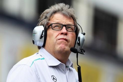 """Формула-1. Хауг: """"Нужно вернуться на победный путь"""""""