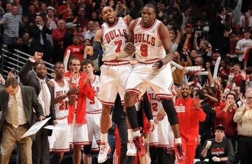НБА. Битва в Чикаго, победа Клипперс и Далласа, поражение Мемфиса