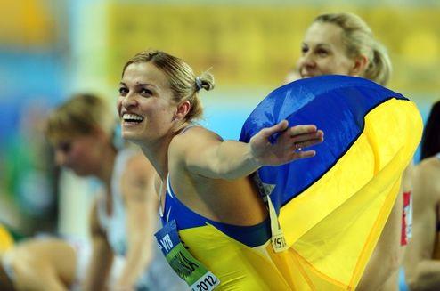 Легкая атлетика. Утверждены рекорды Добрынской, Исинбаевой и Итона