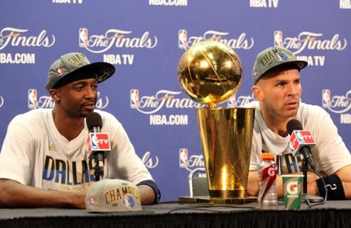 НБА. Даллас: все идет по плану
