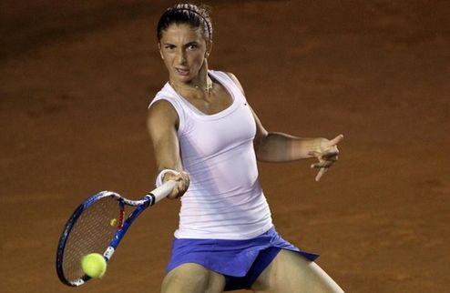 Барселона (WTA). Эррани и Кирстя в полуфинале