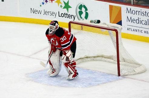 НХЛ. Бродо: 100 побед в плей-офф
