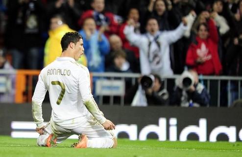 Реал переигрывает Спортинг + ВИДЕО
