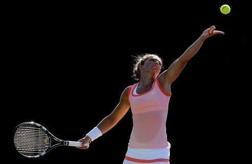 Барселона (WTA). Уверенный триумф Эррани