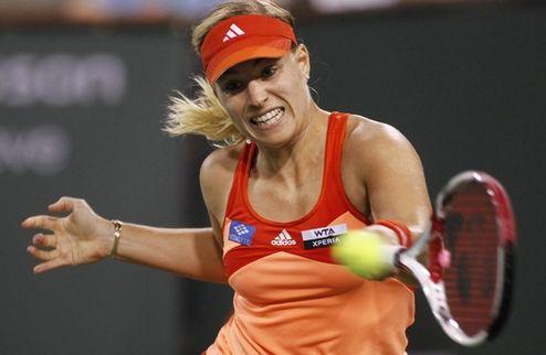 ���������� (WTA). ������ �������� ����� � ��������