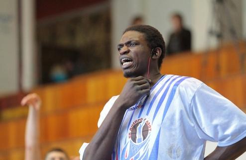 Центровой Днепр-Азота продолжит карьеру в НБА?