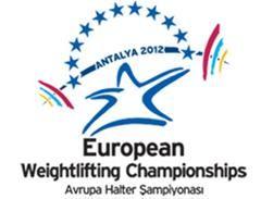 Тяжелая атлетика. ЧЕ-2012 завершился общекомандной победой россиян