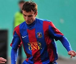 Арсенал прилетел в Донецк с Мазилу и Ковпаком, но без Адийя