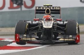 Формула-1. Грожан: гонка мне понравилась