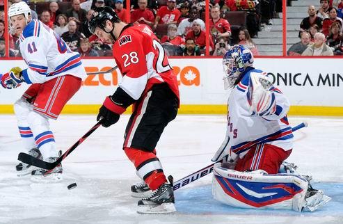 НХЛ. Андерсон против Лундквиста, тяжелая победа Бостона