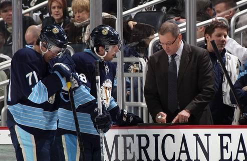"""НХЛ. Байлсма: """"Шок, неверие, разочарование"""""""