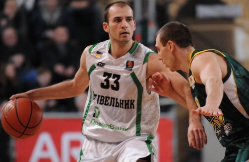 Литва называет состав на олимпийскую квалификацию