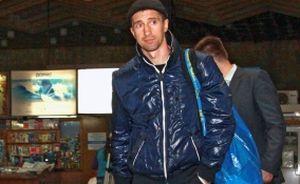Сенченко прибыл в Донецк