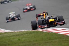 Формула-1. Феттель: в Бахрейне будет тяжело