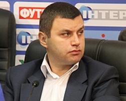 """Бондарев: """"ДК подчиняется дирекции Премьер-лиги? Это нонсенс"""""""