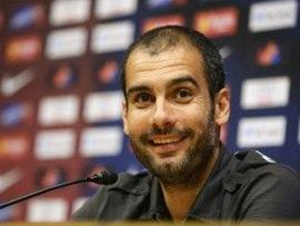 """Хави: """"Гвардиола — самый важный человек в Барселоне"""""""