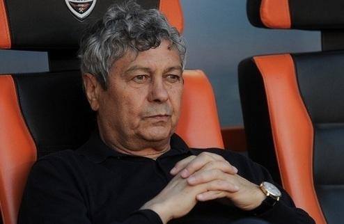 """Луческу: """"Являемся командой, которая не пользуется судейством"""""""