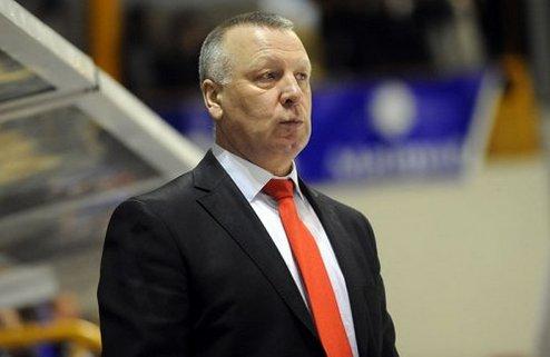 ВХЛ. Куликов больше не тренер Донбасса