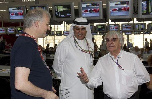 Формула-1. Экклстоун подтвердил возвращение гонок во Францию