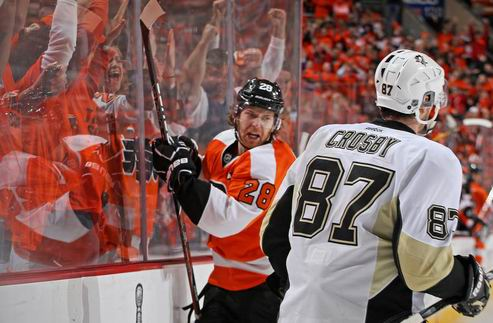 НХЛ. Питтсбург прекращает борьбу в плей-офф